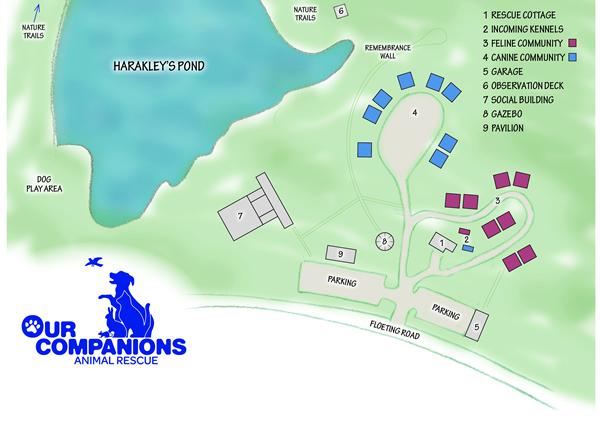 Our-Companions-Sanctuary-Site-Plan